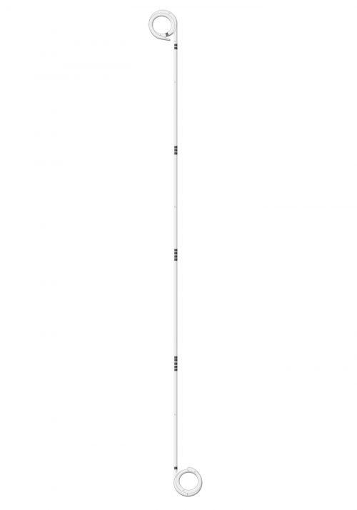 VISIOSTAR Standard Flexible Länge
