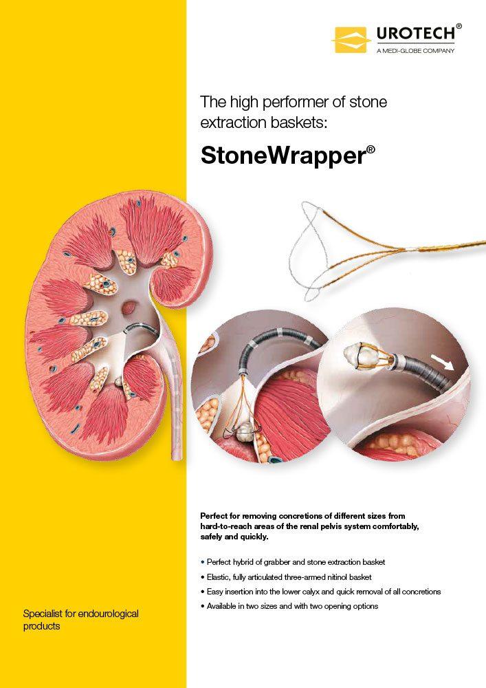 Flyer StoneWrapper EN