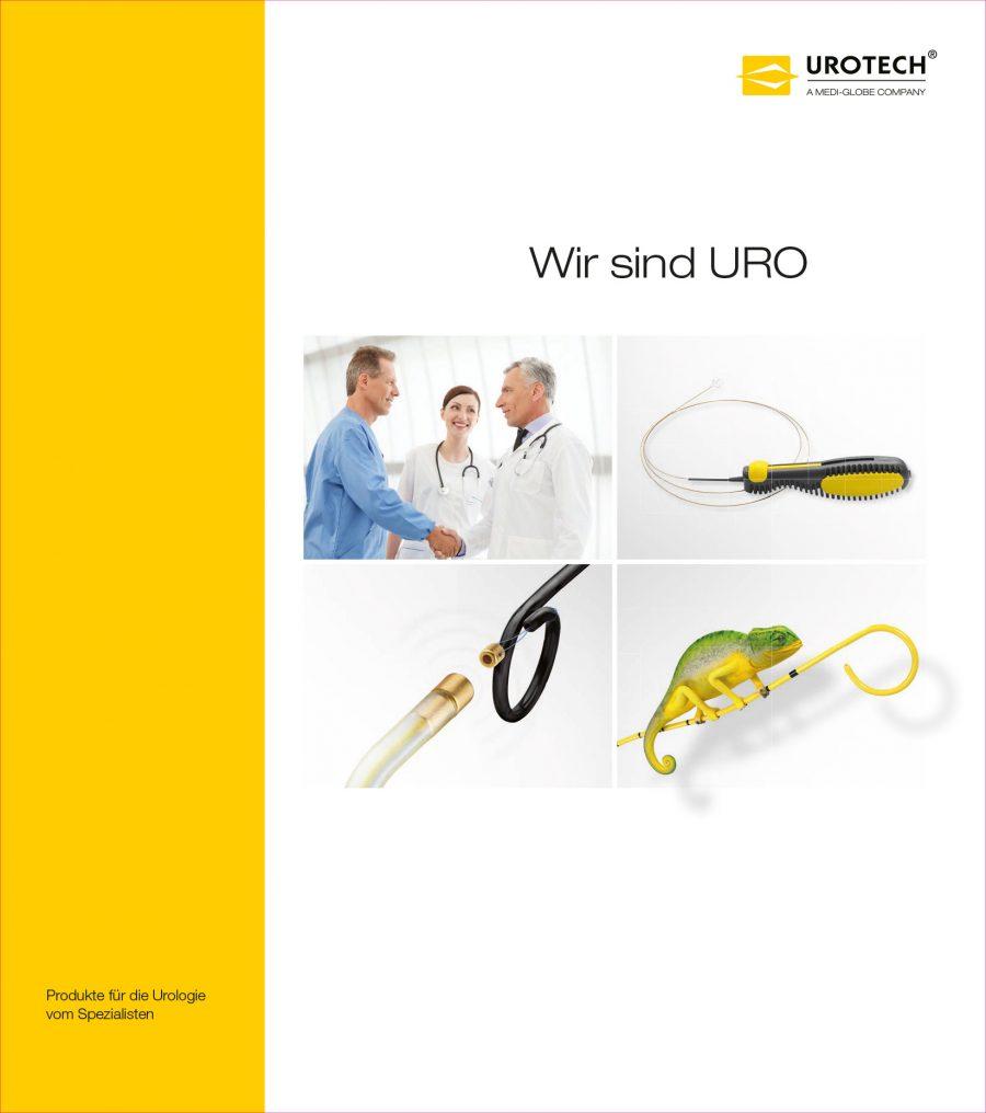 UROTECH Katalog 2020