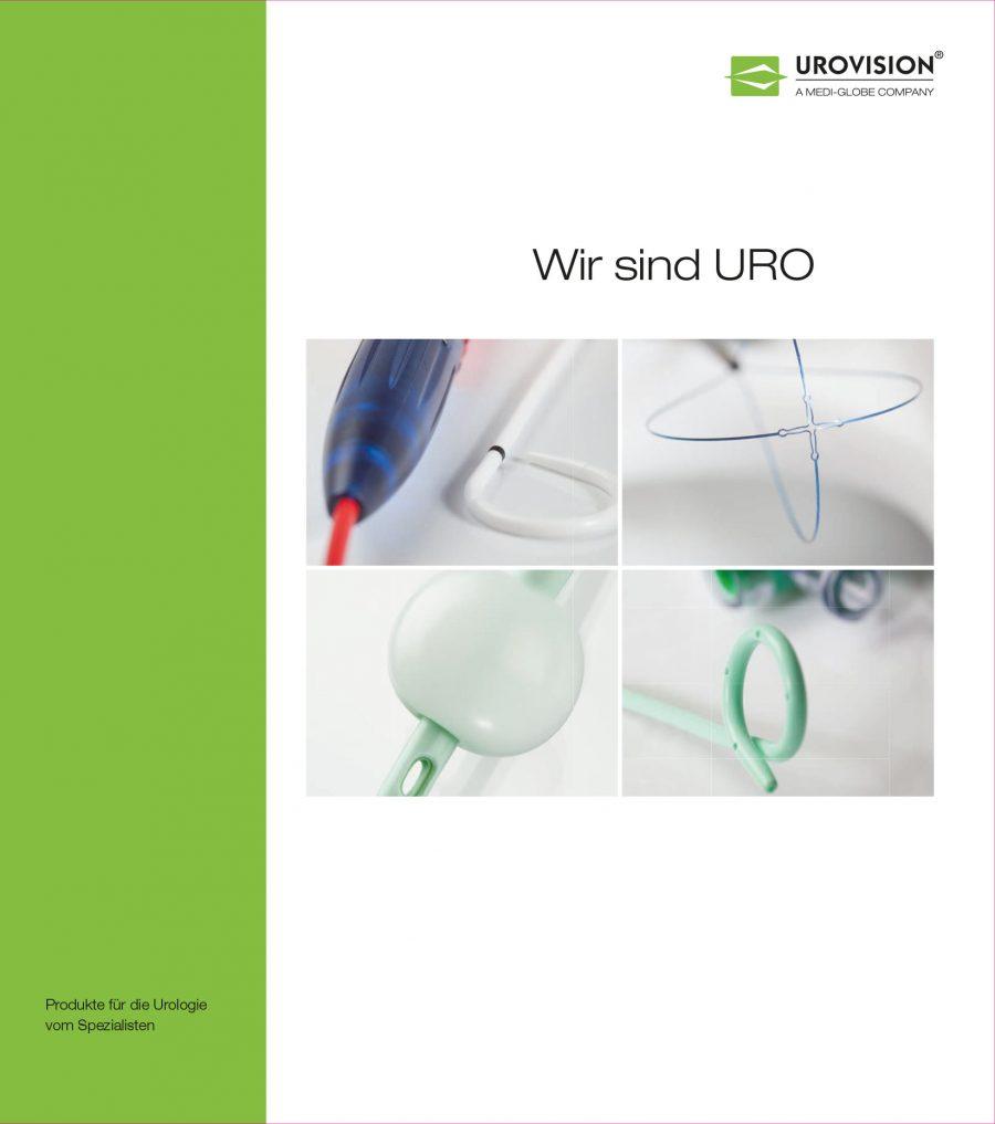 UROVISION Katalog 2020